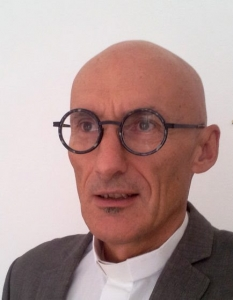P. Gernot Wisser SJ